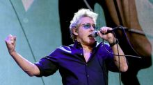 Roger Daltrey reveals he discovered he had three children he knew nothing about at 50
