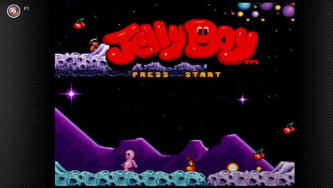 Jelly Boy