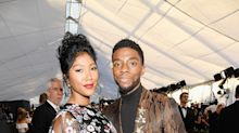 Chadwick Boseman's Wife Simone Ledward Is Appointed the Administrator of His Estate