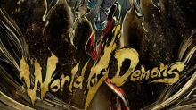 Action game specialist Platinum boarding mobile with 'World of Demons'