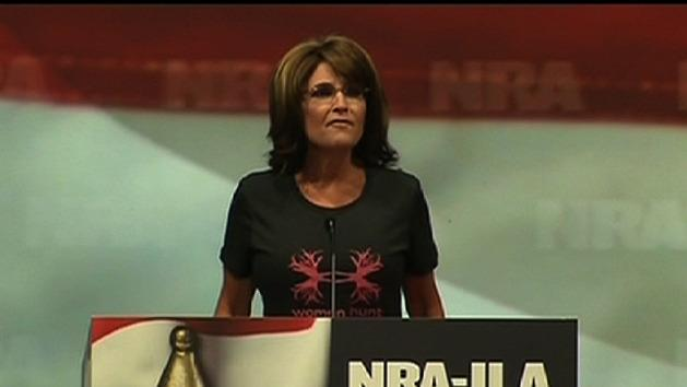 NRA remains defiant on gun laws