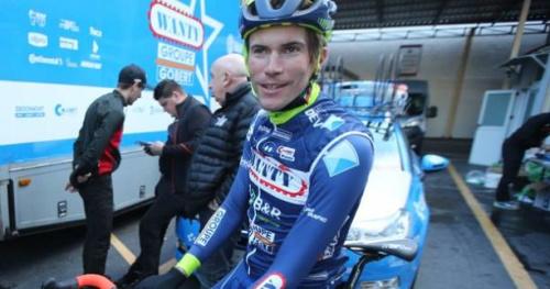 Cyclisme - Paris-Roubaix - Yoann Offredo : «Cette course, elle n'est jamais finie»