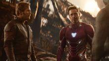 """Avengers: Infinity War"", il nuovo trailer italiano"