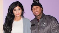 Kylie Jenner Slams Wedding Rumors!