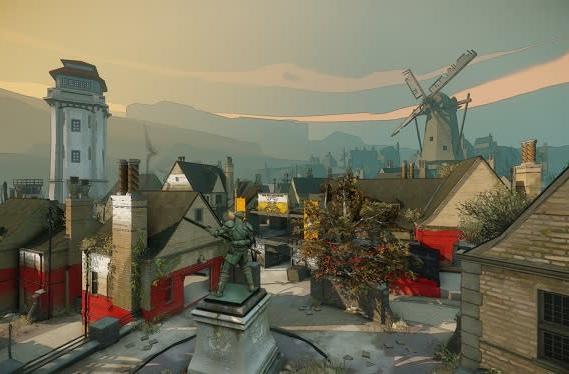 Bethesda's BattleCry brings big swords, no gunpowder to online war