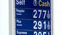 Gas Prices and Holiday Travel