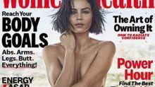 Jenna Dewan goes nude in revealing post-split shoot