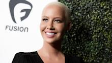 Amber Rose Slams Ex Kanye West Saying He Bullied Her for Years