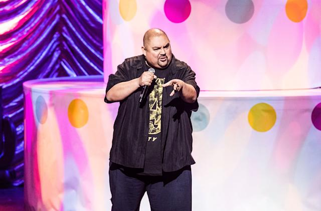 Netflix taps Gabriel Iglesias for comedy series and stand-up specials