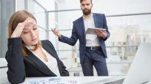 Un mal jefe podría convertirte en uno muy bueno