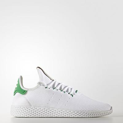 5fc530f0c77fb Pharrell set to release new sneaker collaboration with Adidas