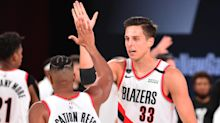 """Why the Blazers will look back & """"appreciate the grind"""" of seeding games"""