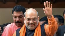 Police delaying nod to Amit Shah's Kolkata rally: BJP