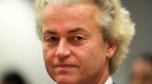 Judges to rule on Dutch populist Wilders' appeal of racial incitement conviction