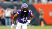 Safety first: Smith, Harris are secondary luxury for Vikings