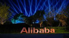 Hong Kong's cash pool tightens as Alibaba primes for $13 billion listing