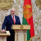 Britain and Canada impose sanctions on Belarus leader Lukashenko