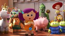 GMB viewers call 'Toy Story 4' diversity debate 'silly'