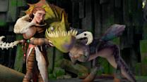 Film Clip: 'How to Train Your Dragon 2'