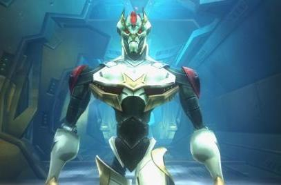 WildStar reveals big lore drops on the Aurin and the Mechari
