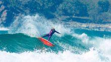 Surf - WSL - Surf - Australie: feu vert pour une compétition dimanche