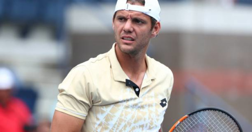 Tennis - ATP - Marrakech - Marrakech : Paul-Henri Mathieu éliminé d'entrée
