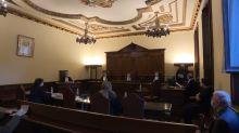 Vatican court hears graphic description of sexual abuse