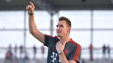 """""""Enormes Pfund"""": Wie Klose die Flick-Bayern voranbringt"""