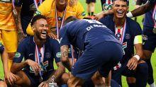 L'appétit de Neymar avant PSG-OL et la C1 : «Quatre finales à jouer»