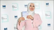 Literaturpreis Man Booker International geht an omanische Autorin Alharthi