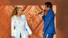 Beyonce & JAY-Z Give Twins Sir and Rumi a Special Birthday Shout-Out On Tour -- Watch!