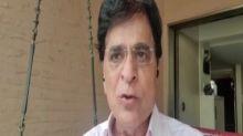 Arnab bail a slap to Thackeray government: Somaiya