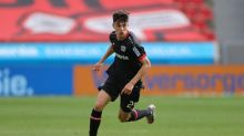 Kai Havertz to Chelsea? Bayer Leverkusen director insists club are yet to receive official offer for star