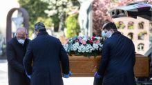 Les obsèques peuvent être décalées jusqu'à six mois pendant la durée du confinement
