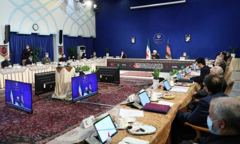 US urges world court to reject Iran sanctions case