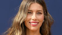 Jessica Biel says she is 'not against vaccinations' following backlash