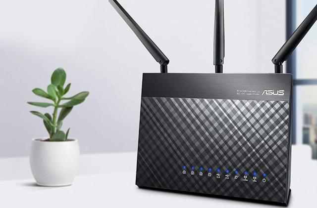 Five lightning-fast ASUS routers that are on sale right now