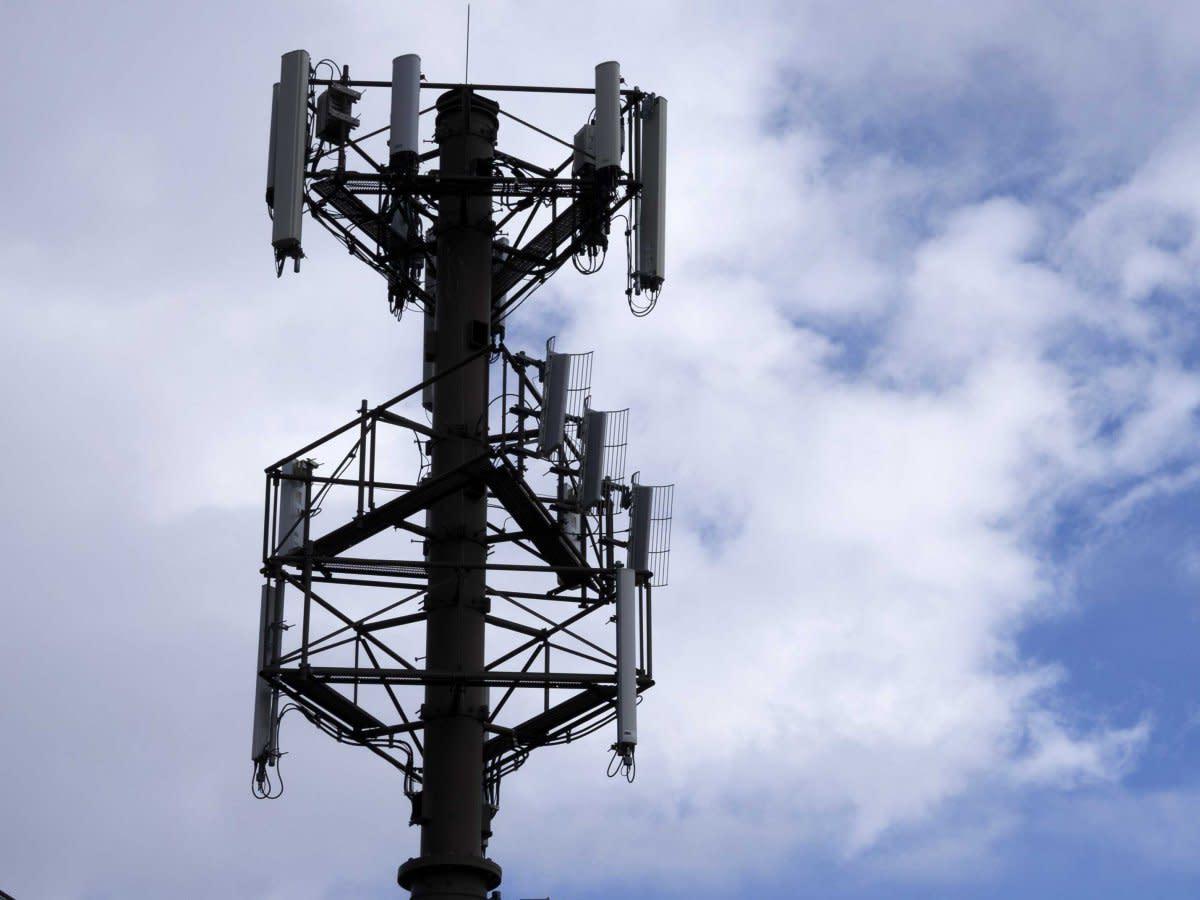 cellphone spy tower