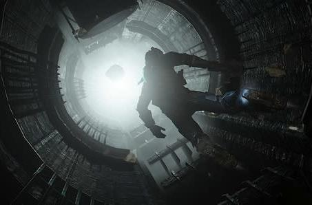 Today's Steam holiday sale discounts Dead Space 2, Tomb Raider, more