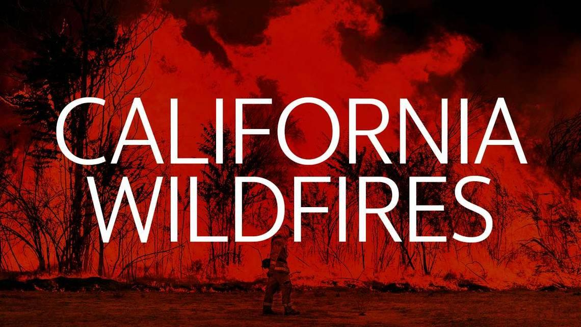 Creek Fire update: Fresno County evacuations lifted; hot weather expected; 2,000+ acres added