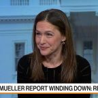 Mueller Has Enormous Discretion Regarding His Report, Former NY Prosecutor Says