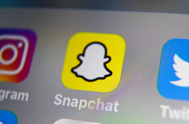 Snapchat releases and then deletes its latest insensitive filter