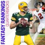 2017 Fantasy Football Rankings: Quarterback