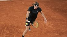 I should have trusted my instincts earlier, says beaten Tsitsipas