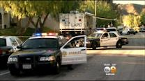 Authorities Probe Shooting Involving Off-Duty LAPD Officer In Canyon Country