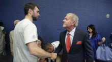 Colts owner Jim Irsay on Andrew Luck: 'He knows how much we'd love to have him'