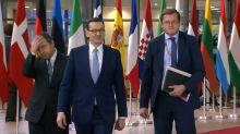 EU agrees on 2050 climate neutrality without Poland