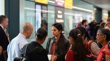 Operación contra los matrimonios forzados en los aeropuertos británicos