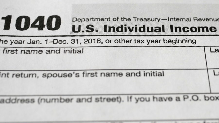 Tips on deciding which tax-filing status is best for you