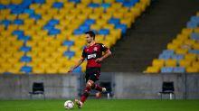 """Edmundo defende Rodrigo Caio na Seleção: """"Melhor que o Thiago Silva e o Marquinhos"""""""